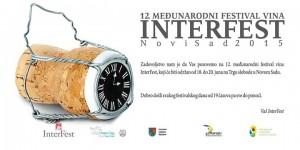 Interfest 12.