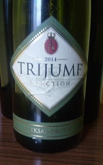 Trijumf 2014