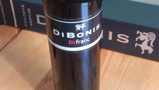 Dibonis Difranc