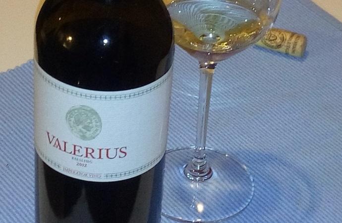Valerius 2012
