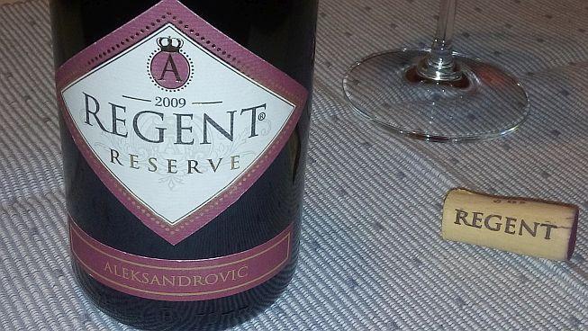 Regent 2009